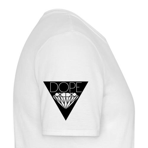 I ♥ Weed - Männer T-Shirt