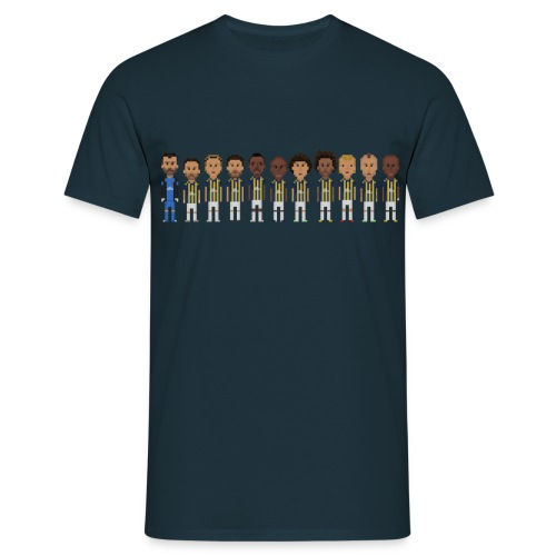 Men T-Shirt - Fener 2013 - Men's T-Shirt
