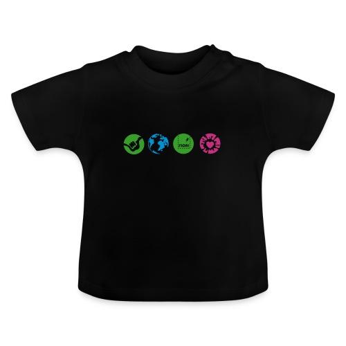 Floni Baby - Baby T-Shirt