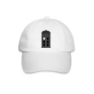 Baseball Cap - Tardis - Baseball Cap