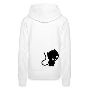 Soft Kitty - Women's Premium Hoodie