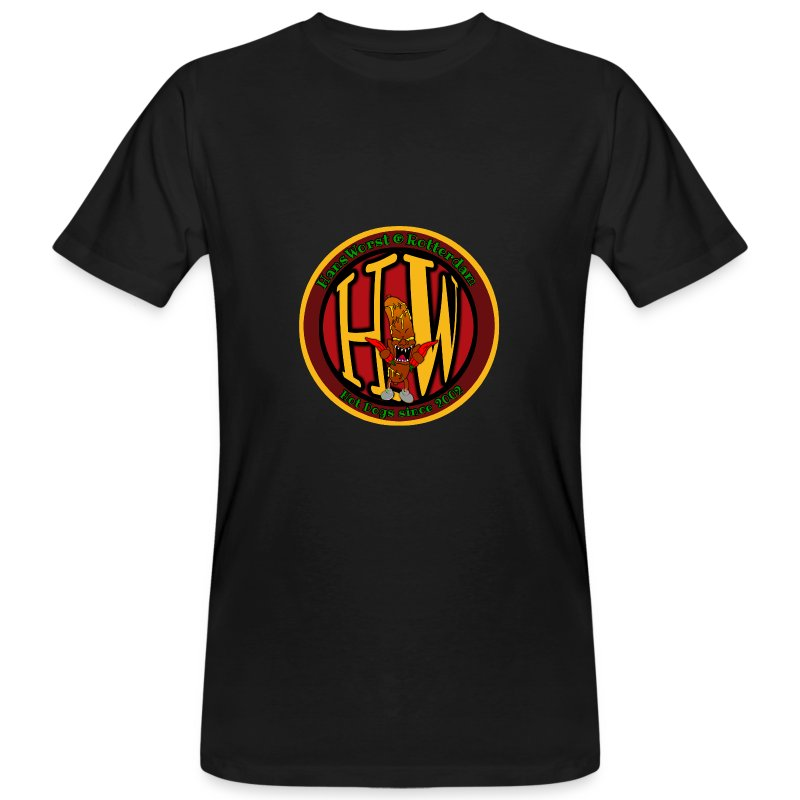 HW-monstershirt - Men's Organic T-shirt