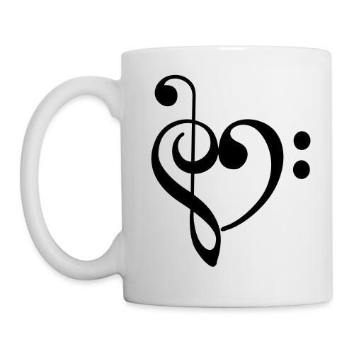Mug - Caitlin Grey Mug