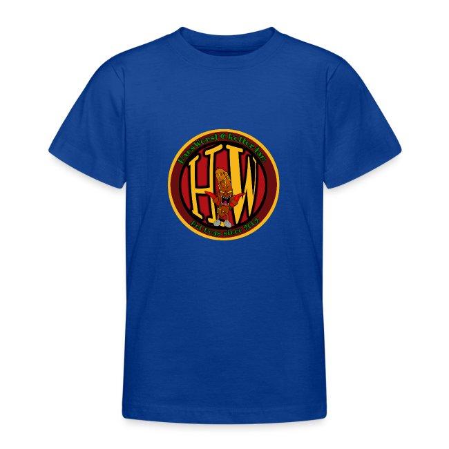 Kids HW Shirt