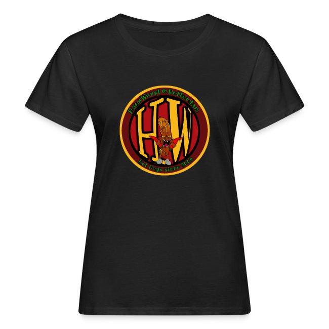 HW-dames shirt