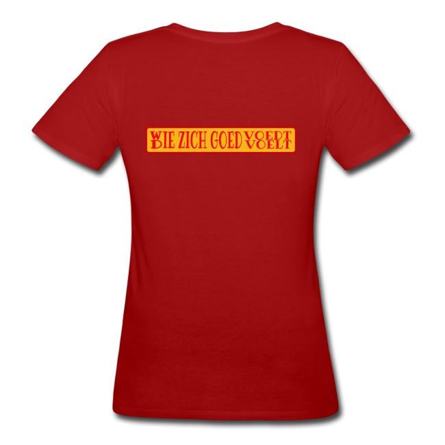 Dames HW-Shirt