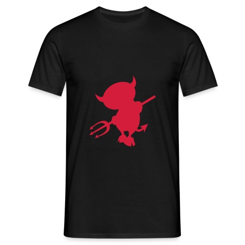 diable - T-shirt Homme