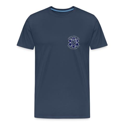 Ambulanciers Francs Comtois - T-shirt Premium Homme