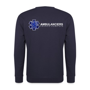 Ambulanciers Francs Comtois - Sweat-shirt Homme