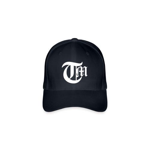 Initials Cap - Flexfit baseballcap