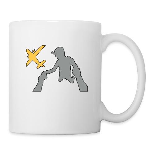 tasse - exit - Mug blanc