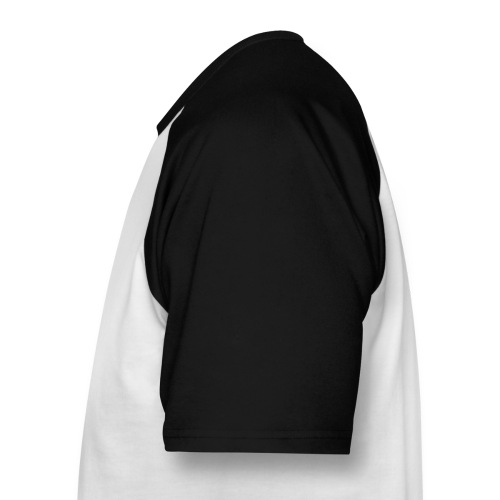 BASKET - T-shirt baseball manches courtes Homme