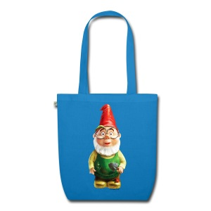 Paris Organic Bag from Gnomeo and Juliet the Movie - EarthPositive Tote Bag