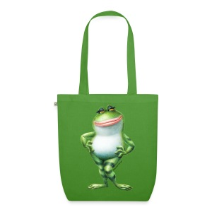 Nanette Organic Bag from Gnomeo and Juliet the Movie - EarthPositive Tote Bag
