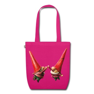 Goons Organic Bag from Gnomeo and Juliet the Movie - EarthPositive Tote Bag