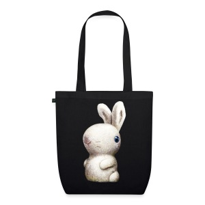 Bunny Organic Bag from Gnomeo and Juliet the Movie - EarthPositive Tote Bag