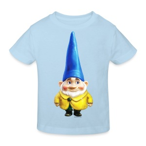 Benny Child's Organic T-Shirt from Gnomeo and Juliet the Movie - Kids' Organic T-shirt