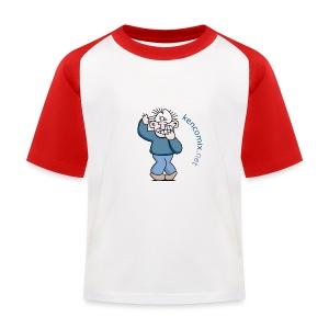 Muksuille / För barn - Lasten pesäpallo  -t-paita