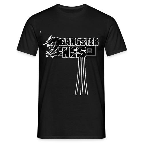 Gangster 2 NES - T-shirt Homme