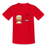 T-Shirts ~ Kinder T-Shirt ~ Salzburger Kinder