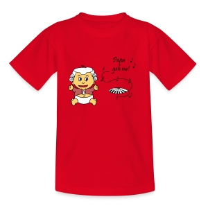 Salzburger Kinder - Kinder T-Shirt