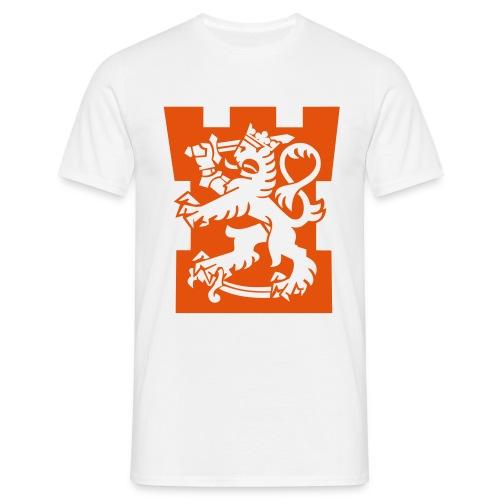 Tornilogo t-paita - Miesten t-paita