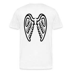 wing t-shirt - Men's Premium T-Shirt