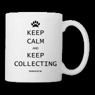 Mokken & toebehoor ~ Mok ~ Mok Keep Collecting