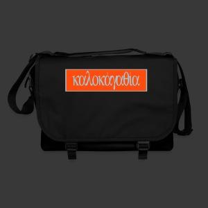 KALOKAGATHIA - Shoulder Bag