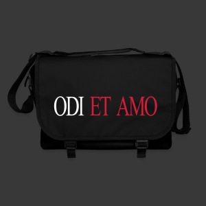 ODI ET AMO - Shoulder Bag