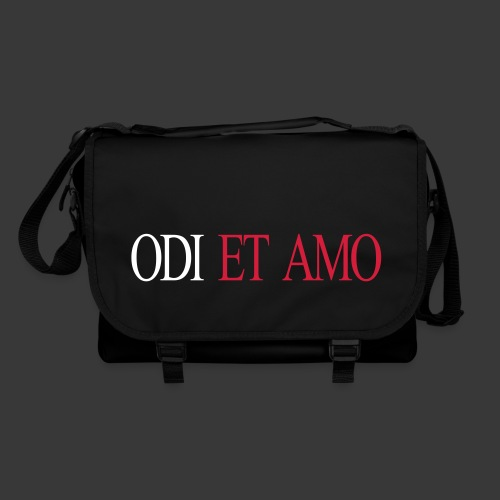 ODI ET AMO - Shoulder Bag