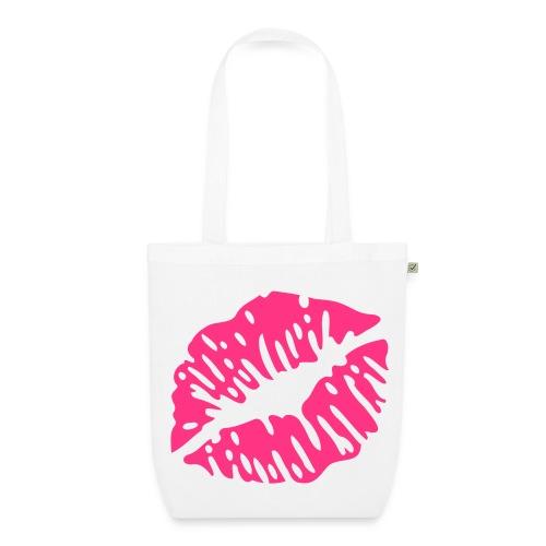 sac kiss - Sac en tissu biologique