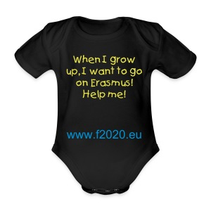 Baby Body - Baby Bodysuit