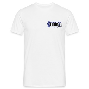 AJC Mens NW T-Shirt - Men's T-Shirt