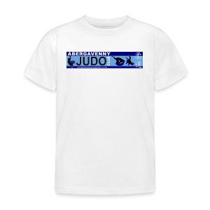 AJC Banner t-shirt - Kids' T-Shirt