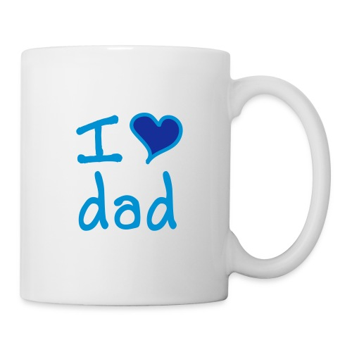 Kubek dla mojego taty - Kubek