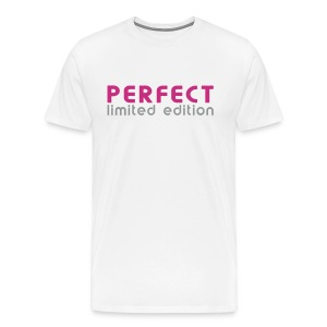 Perfect - T-shirt Premium Homme