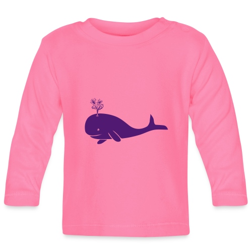 wal whale delphin walfisch blauwal hai blume