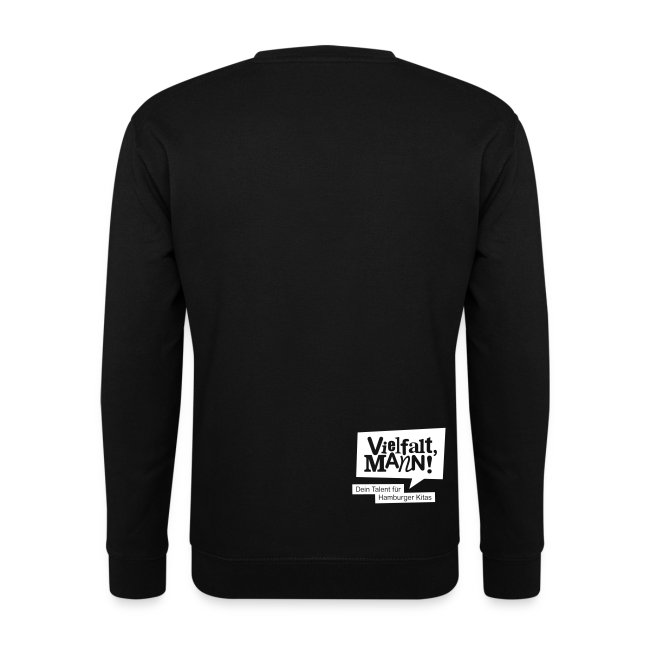 Herren-Pullover Motiv Basti Image