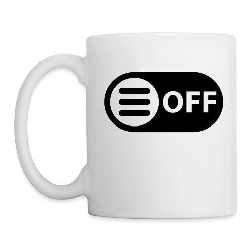 ON/OFF - Mug