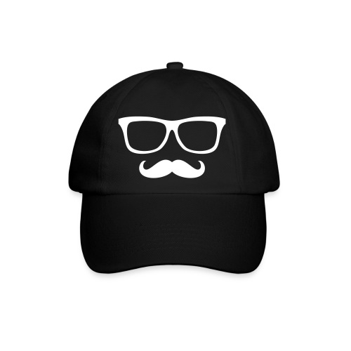 Glasses hat - Baseball Cap