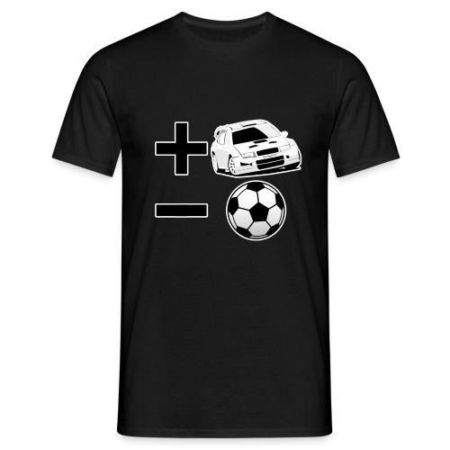 T-shirt +rally - calcio - Maglietta da uomo