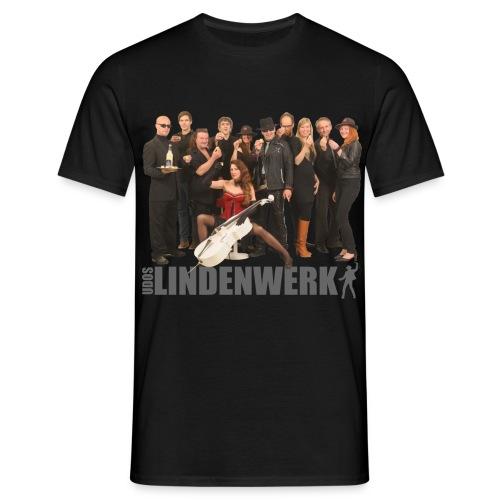 Lindenwerk Shirt - Männer T-Shirt