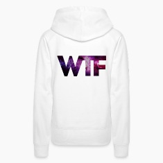 White  Hoodies & Sweatshirts