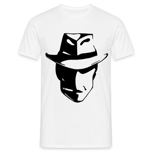 Gangster t-shirt homme - T-shirt Homme