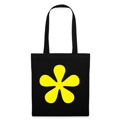 Sac à fleur - Tote Bag