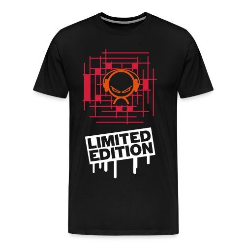 LIMITED EDITION - Maglietta Premium da uomo