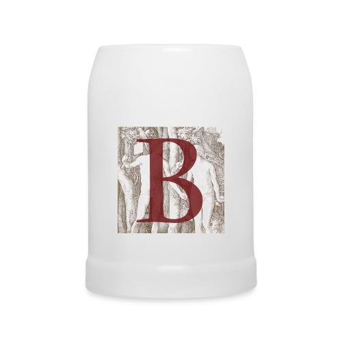 Caneca Cerveja Blasfémias - Beer Mug
