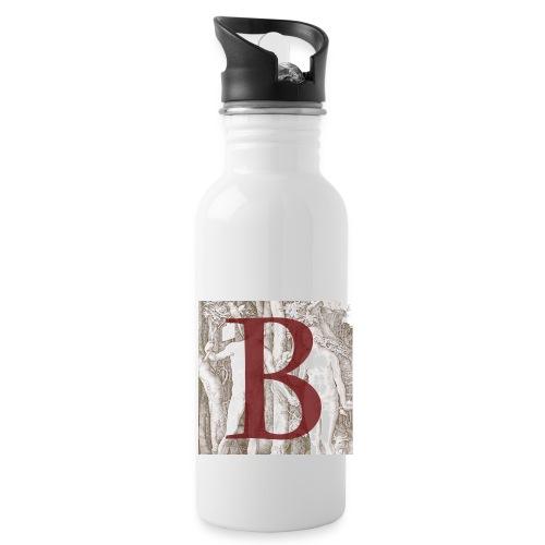Garrafa de Água Blasfema - Water Bottle