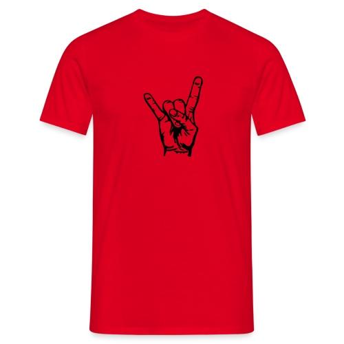 yeahhhh - T-shirt Homme